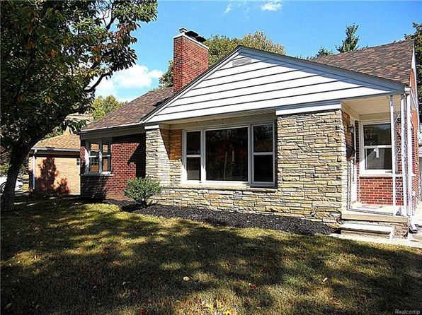 3 bed 2 bath Single Family at 16598 Lola Dr Redford, MI, 48240 is for sale at 129k - 1 of 31