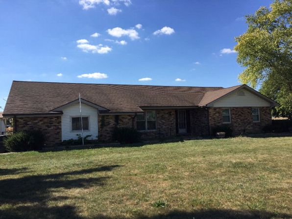 3 bed 2 bath Single Family at 23868 N 1450 East Rd Danville, IL, 61834 is for sale at 140k - 1 of 6