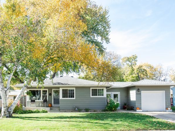 4 bed 2 bath Single Family at 3109 S 5th Ave Sioux Falls, SD, 57105 is for sale at 194k - 1 of 31