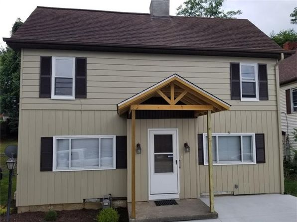 3 bed 2 bath Single Family at 1914 E Maiden St Washington, PA, 15301 is for sale at 119k - 1 of 18
