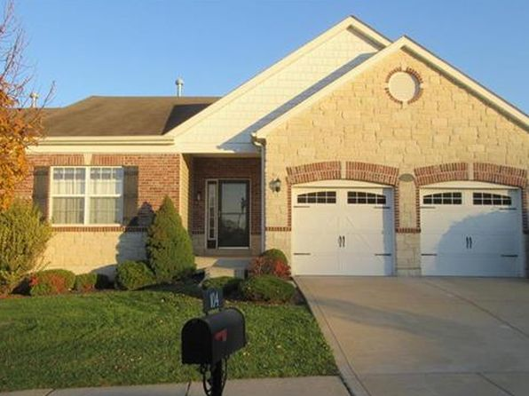 3 bed 3 bath Single Family at 104 AMIOT CT SAINT LOUIS, MO, 63146 is for sale at 310k - 1 of 51
