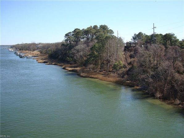 null bed null bath Vacant Land at  Thomas Bishop Ln Virginia Beach, VA, 23454 is for sale at 650k - 1 of 4