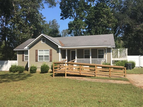 3 bed 2 bath Single Family at 303 Virginia Ave Americus, GA, 31709 is for sale at 99k - 1 of 12