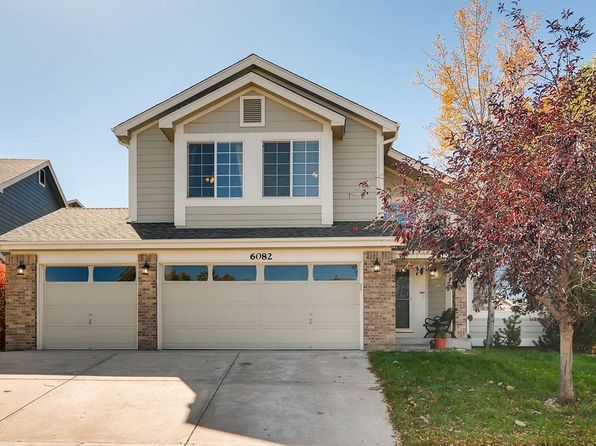 5 bed 4 bath Single Family at 6082 Mapleton Dr Colorado Springs, CO, 80918 is for sale at 380k - 1 of 34
