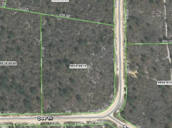 null bed null bath Vacant Land at 00 Doe Trl Hawthorne, FL, 32640 is for sale at 30k - 1 of 2