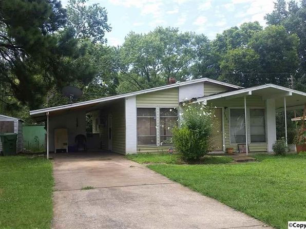 3 bed 1 bath Single Family at 2221 Norwood Dr NW Huntsville, AL, 35810 is for sale at 35k - 1 of 2