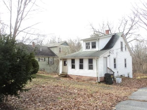 3 bed 1 bath Single Family at 15 DONNELLY RD SPENCER, MA, 01562 is for sale at 70k - 1 of 16