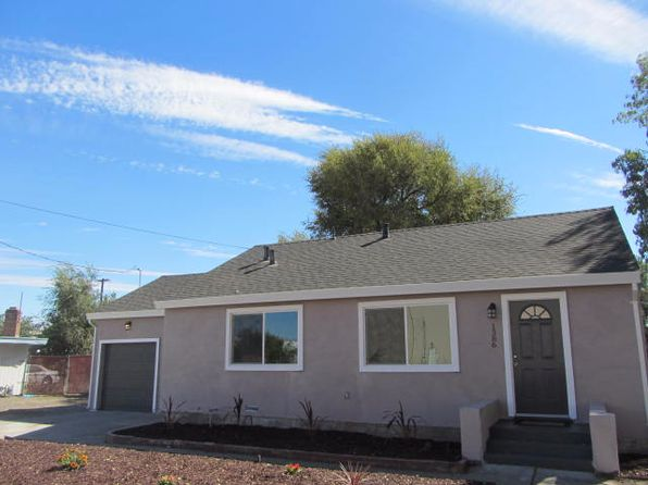 2 bed 1 bath Single Family at 1386 E Beamer St Woodland, CA, 95776 is for sale at 259k - google static map