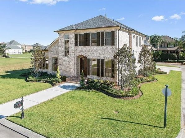 6 bed 5 bath Single Family at 20 Cycas Kenner, LA, 70065 is for sale at 900k - 1 of 17