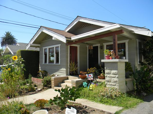 2 bed 1 bath Single Family at 3329 E 3rd St Long Beach, CA, 90814 is for sale at 599k - 1 of 15