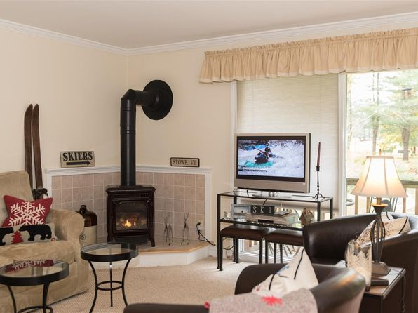2 bed 2 bath Condo at 82 Town Farm Ln Stowe, VT, 05672 is for sale at 265k - 1 of 14