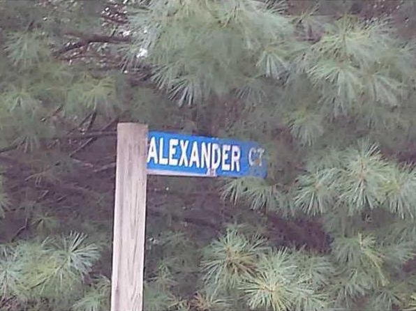 null bed null bath Vacant Land at 6 Alexander Ct South Kingstown, RI, 02879 is for sale at 229k - google static map