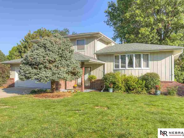 3 bed 3 bath Single Family at 6210 Ponderosa Dr Omaha, NE, 68137 is for sale at 180k - 1 of 19