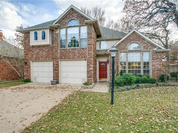 4 bed 3 bath Single Family at 3324 Paint Brush Ln Bedford, TX, 76021 is for sale at 260k - 1 of 26