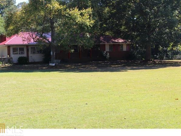 3 bed 2 bath Single Family at 3160 Bright Star Rd Douglasville, GA, 30135 is for sale at 265k - google static map