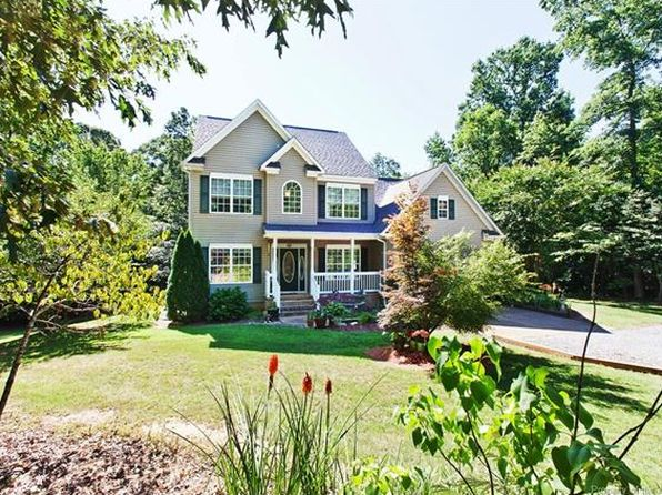4 bed 3 bath Single Family at 3401 Vaidens Pond Rd Lanexa, VA, 23089 is for sale at 298k - 1 of 31