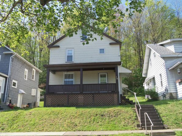 3 bed 2 bath Single Family at 18 E Cardott St Ridgway, PA, 15853 is for sale at 45k - 1 of 11