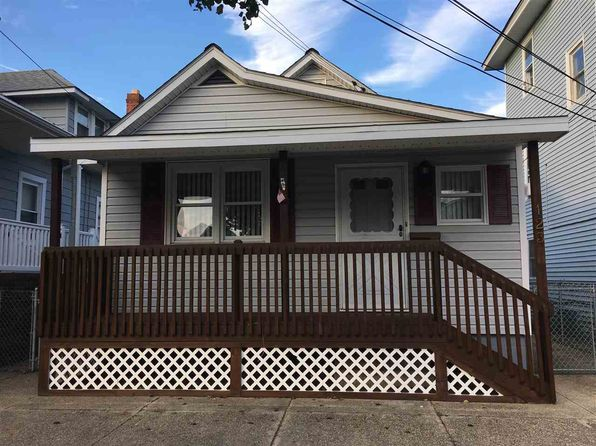2 bed 1 bath Single Family at 123 W Poplar Ave Wildwood, NJ, 08260 is for sale at 170k - 1 of 15