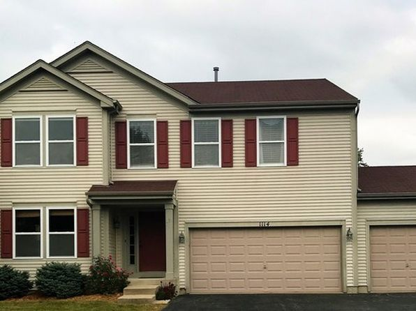 4 bed 3 bath Single Family at 1114 Butterfield Cir W Shorewood, IL, 60404 is for sale at 285k - 1 of 16