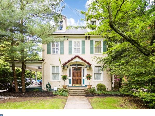 4 bed 3 bath Single Family at 45 N Evergreen Ave Woodbury, NJ, 08096 is for sale at 210k - 1 of 24