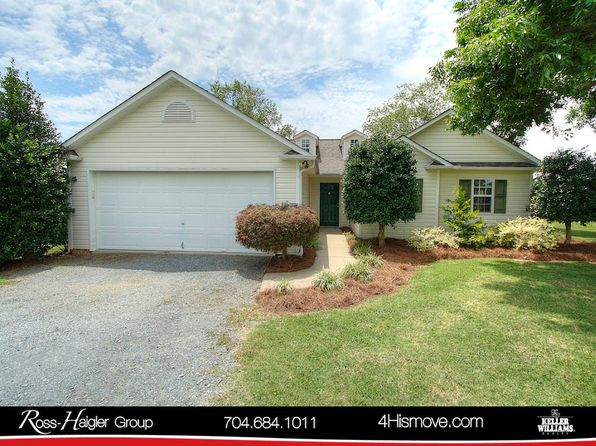 3 bed 2 bath Single Family at 6114 Olive Branch Rd Wingate, NC, 28174 is for sale at 175k - 1 of 30