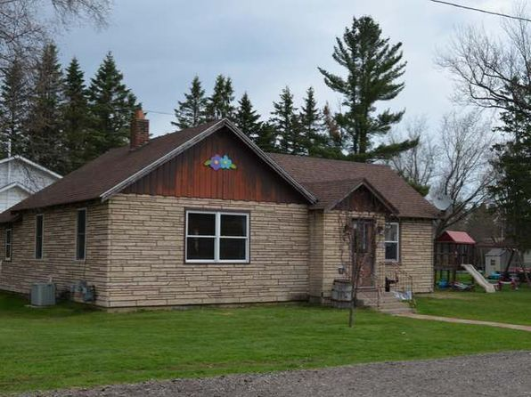 2 bed 1 bath Single Family at 304 W Grant St Crandon, WI, 54520 is for sale at 60k - 1 of 13