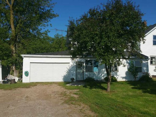 3 bed 1 bath Single Family at W1630 Conservation Rd Brillion, WI, 54110 is for sale at 35k - google static map