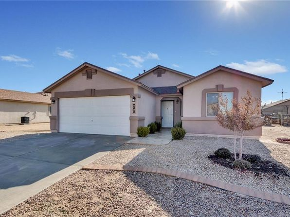 3 bed 2 bath Single Family at 240 Flor Azucena Dr El Paso, TX, 79927 is for sale at 114k - 1 of 17