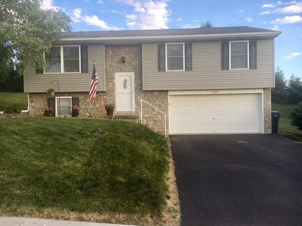 3 bed 2 bath Single Family at 110 Treeline Dr Newmanstown, PA, 17073 is for sale at 170k - 1 of 22