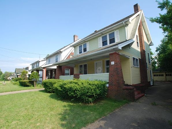 3 bed 1 bath Single Family at 21 E Lucius Ave Youngstown, OH, 44507 is for sale at 36k - 1 of 13