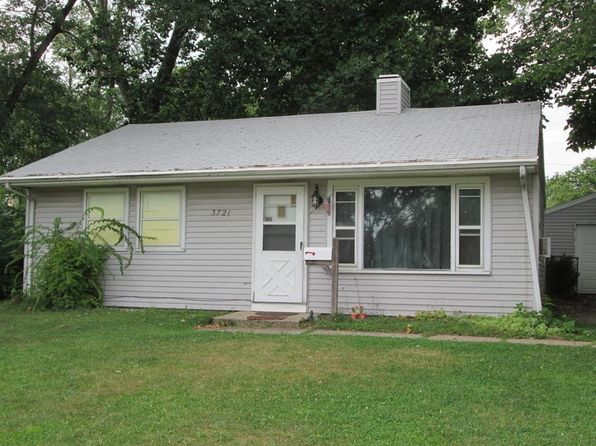 2 bed 1 bath Single Family at 3721 Whitcomb Ave South Bend, IN, 46614 is for sale at 40k - 1 of 23