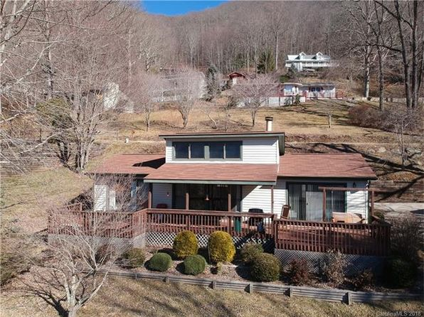 2 bed 2 bath Single Family at 71 Hillside Dr Maggie Valley, NC, 28751 is for sale at 185k - 1 of 20