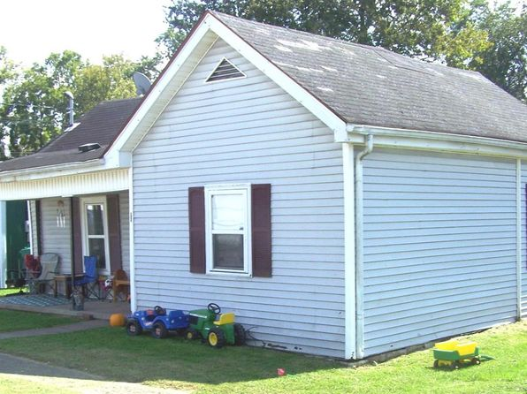 2 bed 1 bath Single Family at 412 W Factory St Harrodsburg, KY, 40330 is for sale at 25k - 1 of 2
