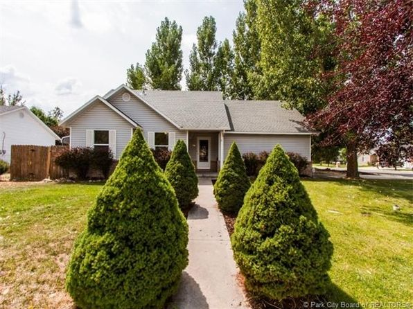 3 bed 2 bath Single Family at 780 E 170 N Heber City, UT, 84032 is for sale at 325k - 1 of 15