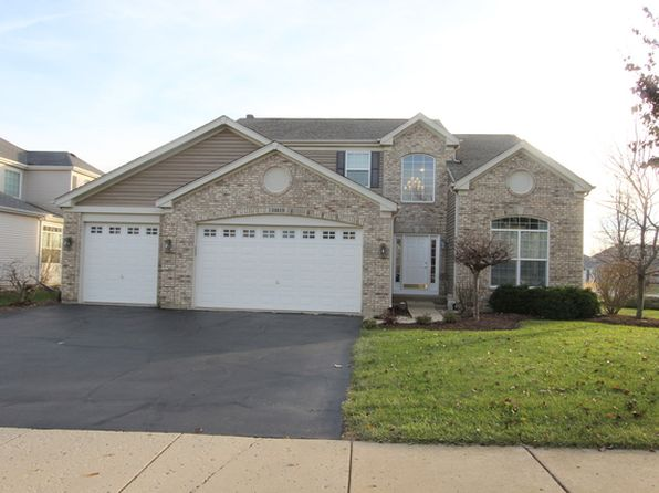 3 bed 3 bath Single Family at 10819 Santa Fe Trl Huntley, IL, 60142 is for sale at 320k - 1 of 30