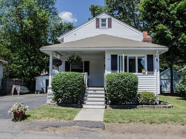 4 bed 2 bath Single Family at 69 Fair Oaks Ave Lynn, MA, 01904 is for sale at 430k - 1 of 26