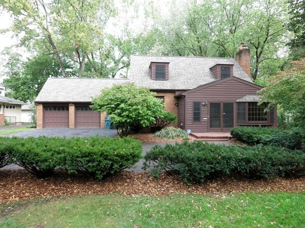 3 bed 3 bath Single Family at 1615 Roseland Ave East Lansing, MI, 48823 is for sale at 250k - 1 of 26