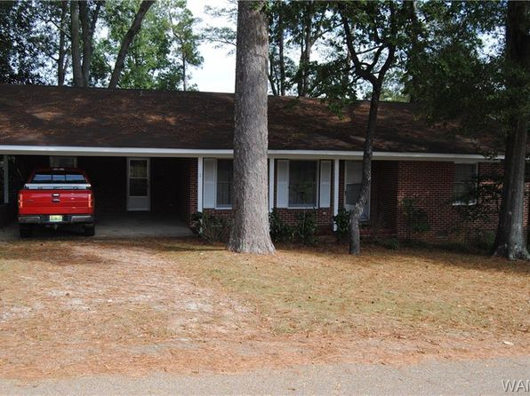 2 bed 2 bath Single Family at 136 4th Way NW Fayette, AL, 35555 is for sale at 60k - 1 of 18