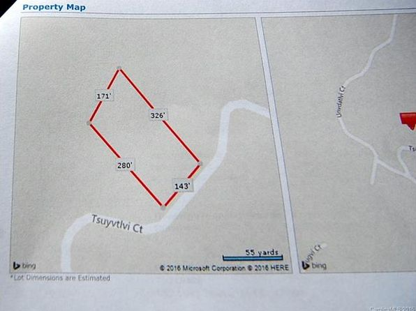 null bed null bath Vacant Land at  Tbd Tsuyvtlvi Ct Brevard, NC, 28712 is for sale at 2k - 1 of 7