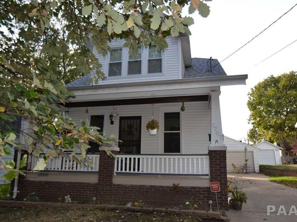 3 bed 3 bath Single Family at 2707 N California Ave Peoria, IL, 61603 is for sale at 67k - 1 of 25