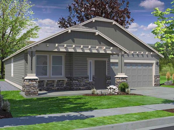 3 bed 2 bath Single Family at 12491 W Azure St Boise, ID, 83713 is for sale at 261k - google static map