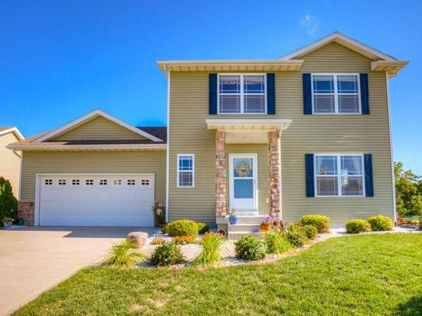 4 bed 4 bath Single Family at 208 NE 51st St Ankeny, IA, 50021 is for sale at 233k - 1 of 25
