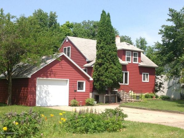 5 bed 2 bath Single Family at 551 Vance Ave S Erskine, MN, 56535 is for sale at 145k - 1 of 28