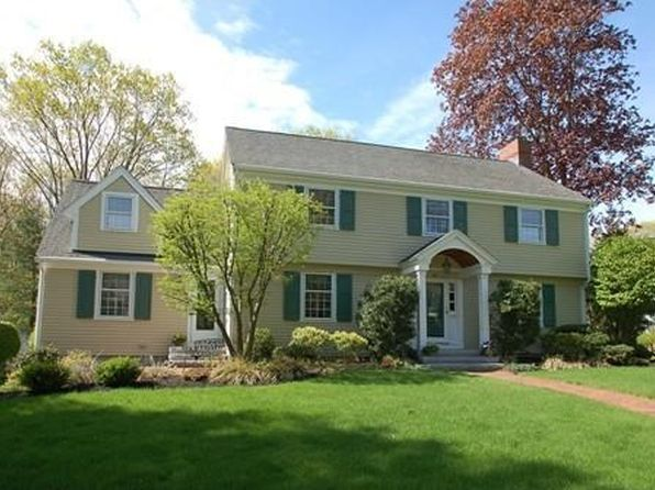 4 bed 4 bath Single Family at 99 Westgate Rd Wellesley, MA, 02481 is for sale at 1.69m - 1 of 18