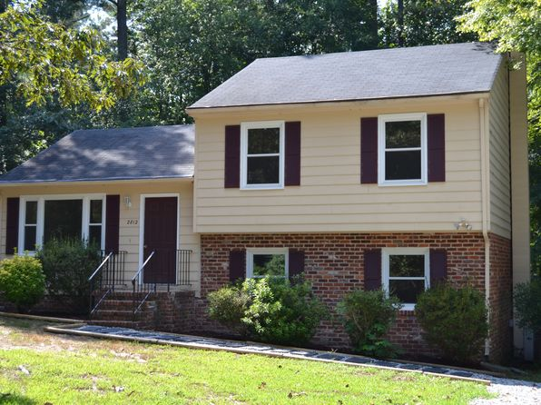 4 bed 3 bath Single Family at 2812 Brookforest Rd Midlothian, VA, 23112 is for sale at 165k - 1 of 20