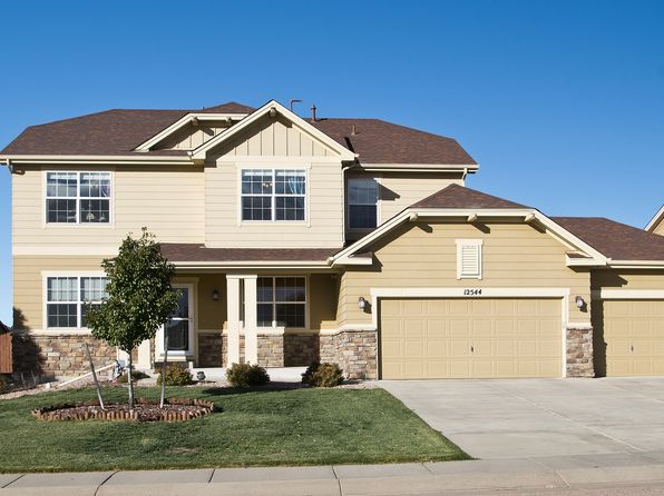 4 bed 3 bath Single Family at 12544 Angelina Dr Peyton, CO, 80831 is for sale at 365k - 1 of 35