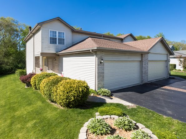 3 bed 2 bath Townhouse at 1123 E Treeline Dr Lockport, IL, 60441 is for sale at 209k - 1 of 24