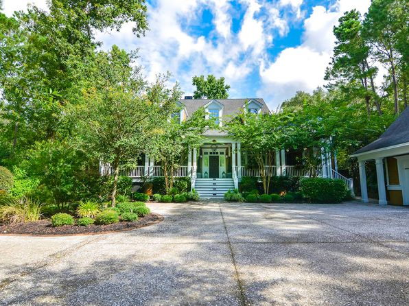 5 bed 7 bath Single Family at 168 Royal Assembly Dr Daniel Island, SC, 29492 is for sale at 1.30m - 1 of 62