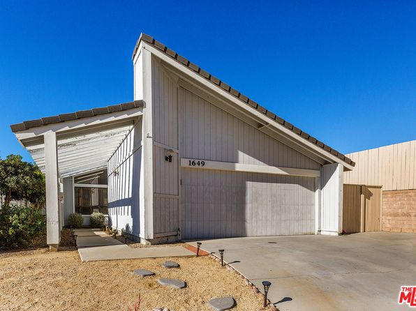 2 bed 2 bath Single Family at 1649 Palmer Ave Camarillo, CA, 93010 is for sale at 525k - 1 of 10