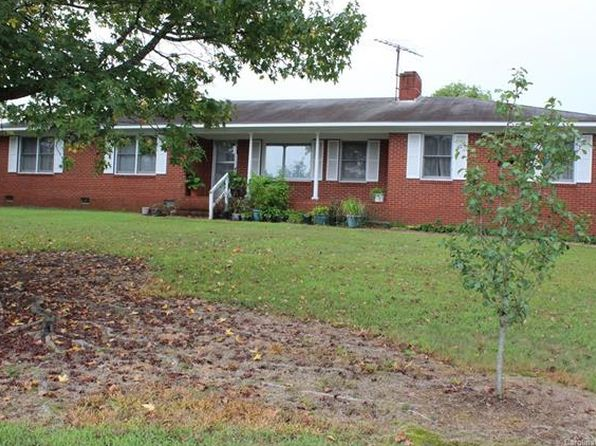 3 bed 3 bath Single Family at 198 West St Peachland, NC, 28133 is for sale at 126k - 1 of 12